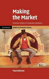 Making the Market by Paul Johnson image