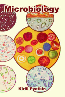 Microbiology by Kirill Pyatkin image