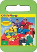 Wiggles Movie, The (Handle Case) on DVD