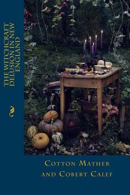 The Witchcraft Delusion in New England by Cotton Mather