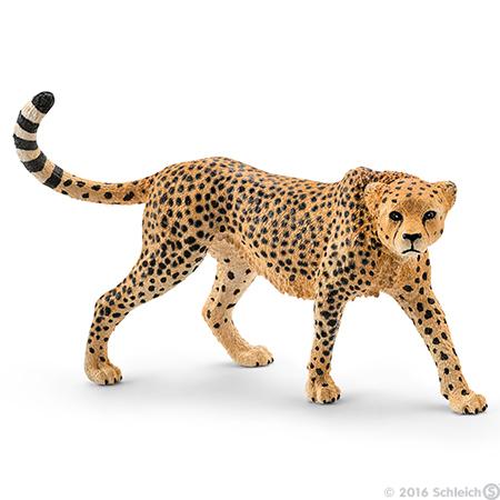 Schleich: Cheetah Female