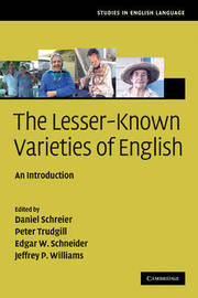 The Lesser-Known Varieties of English image