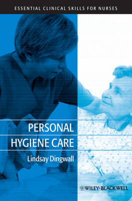 Personal Hygiene Care by Lindsay Dingwall image
