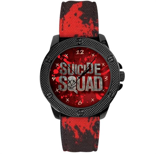 Suicide Squad - DC Collectors Watch