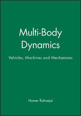 Multi-Body Dynamics by Homer Rahnejat image