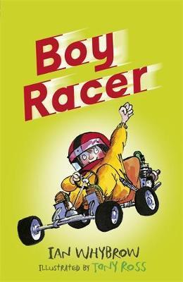 Boy Racer by Ian Whybrow