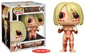 "Attack on Titan - Female Titan 6"" Pop! Vinyl Figure"