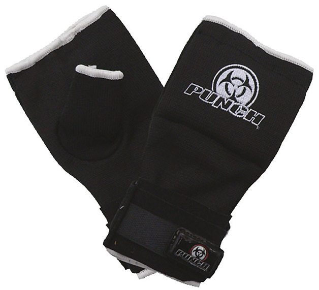 Punch Quickwraps - Small (Black)