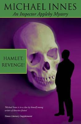 Hamlet, Revenge! by Michael Innes image