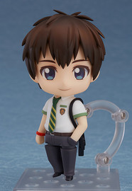 Your Name: Nendoroid Taki Tachibana - Articulated Figure