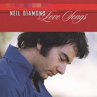 Love Songs by Neil Diamond image