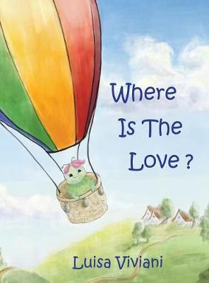 Where Is the Love? by Luisa Viviani