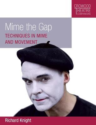 Mime the Gap by Richard Knight image