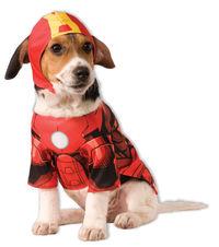 Marvel: Iron Man - Pet Costume (Small)
