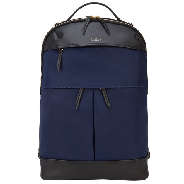 "Targus: 15"" Newport Backpack (Navy)"