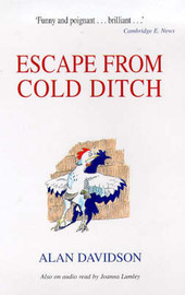 Escape from Cold Ditch by Alan Davidson image