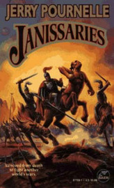 Janissaries by Jerry Pournelle image