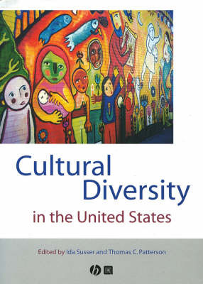 Cultural Diversity in the United States image