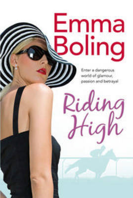 Riding High by Emma Boling image