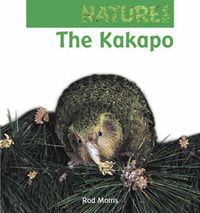 The Kakapo by Rod Morris image