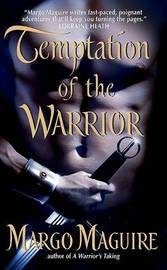 Temptation of the Warrior by Margo Maguire image