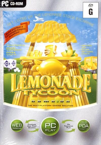 Lemonade Tycoon for PC image