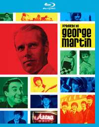 Produced By George Martin on