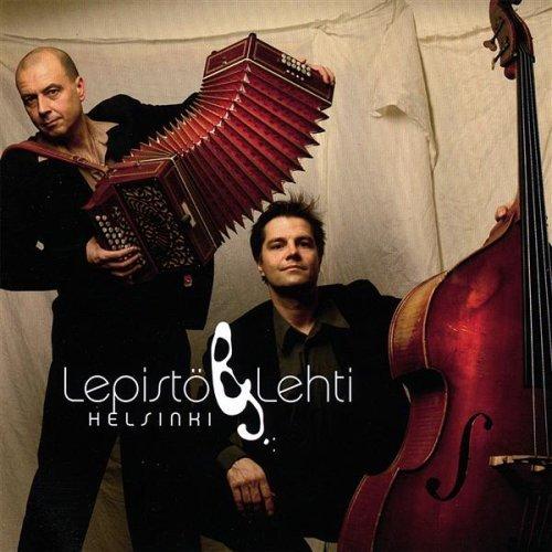 Helsinki by Lepisto & Lehti