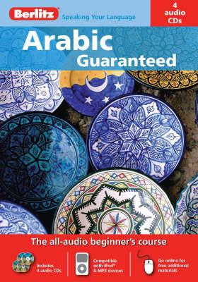 Arabic Berlitz Guaranteed by Ghazi Abuhakema