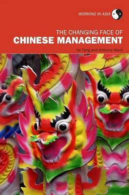 The Changing Face of Chinese Management by Jie Tang image