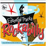 Rockabilly - The Essential Tracks (2LP) by Various Artists