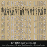 Chorus Line (40th Anniversary Edition) by Various