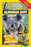 National Geographic Kids Almanac 2017 by National Geographic Kids