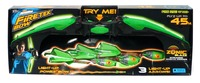 Zing: Air Storm Firetek Bow - Green image