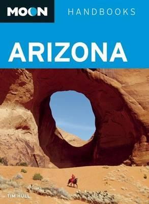 Moon Arizona by Tim Hull