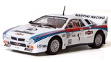 Ninco: Slot S - Lancia 037 Martini (50582)