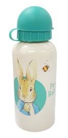 Peter Rabbit - Aluminium Bottle