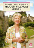 Penelope Keith's Hidden Villages - Series 3 on DVD