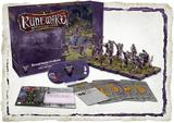 Runewars Miniatures Game: Reanimate Archers Unit Expansion