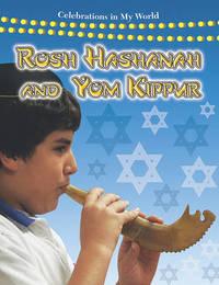Rosh Hashanah and Yom Kippur by Lynn Peppas