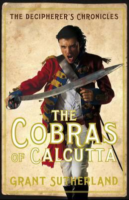 The Cobras of Calcutta by Grant Sutherland image