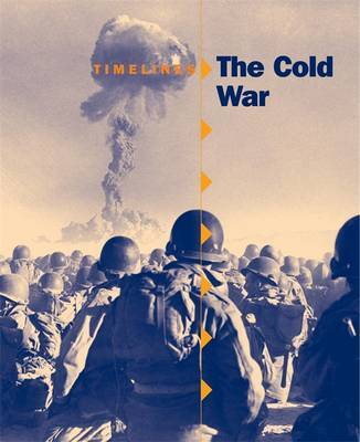 The Cold War by Reg Grant