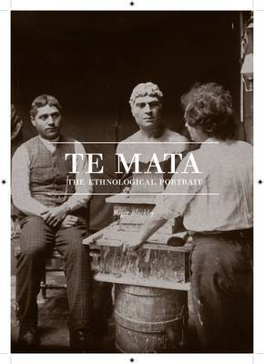 Te Mata: The Ethnological Portrait by Roger Blackley image