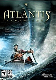 Atlantis Evolution for PC Games image