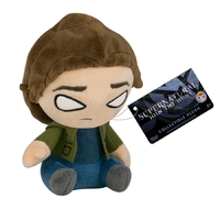 Supernatural: Mopeez Plush - Sam