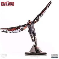 Marvel: Falcon - 1:10 Scale Statue