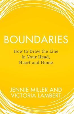 Boundaries by Jennie Miller