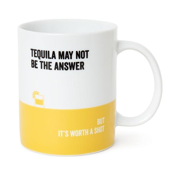 Say It Mug Tequila