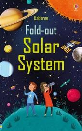 Fold-Out Solar System by Sam Smith