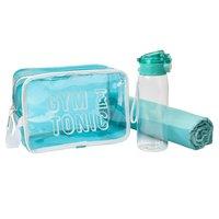 Sunnylife Active Kit - Antigua Turquoise